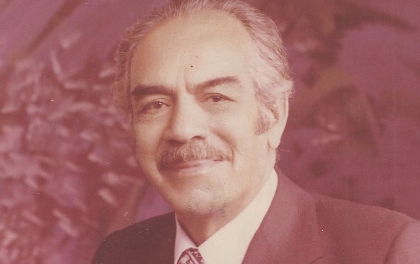 بياد استاد محمد حسين مجاهد