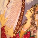 نوروز در ادبیات فارسی