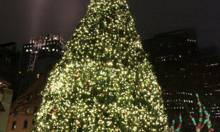 پیدایش کریسمس