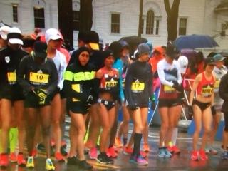 Boston Marathan یک صد  و بیست ودومین سال بوستون مرتان
