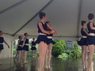 دهمین سالگرد فستیوال رقص های بین الملل در شهر کمبریج