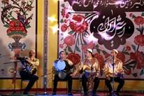 سیزدهمین جشنواره ملی آش ایرانی