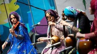 سی وچهارمین  سال جشنواره موسیقی فجر