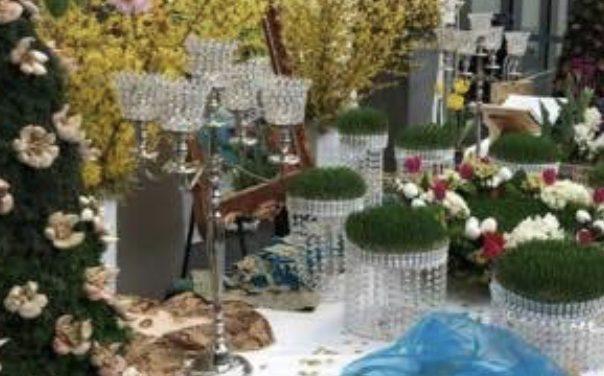 فستیوال نوروز در موزه هنرهای زیبا- بوستون ( MFA)