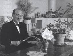 استاد ابوالحسن صبا : پژوهنده موسیقی در ایران