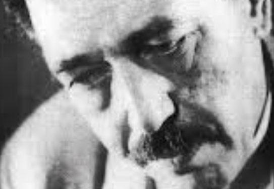 فریدون توللی شاعر بزرگ معاصر