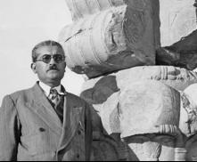 علی سامی : باستانشناس