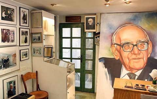 یادی از دکتر محمود حسابی پدر علم  فیزیک ایران