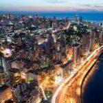 پاریس خاورمیانه : ایرانیان در جهان شهر بیروت