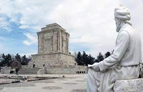 فردوسی: حافظ سنت و فرهنگ ایران زمین