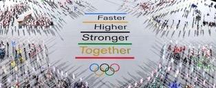 پیام المپیک