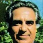 عباس شاپوری : تک درخت